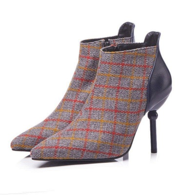 Style CTP350460 Women Boots_3