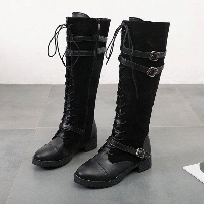 Style CTP143300 Women Boots_5