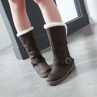 Style CTP658260 Women Boots_5