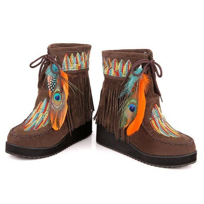 Style CTP832740 Women Boots_2