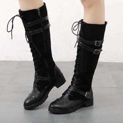 Style CTP143300 Women Boots_1