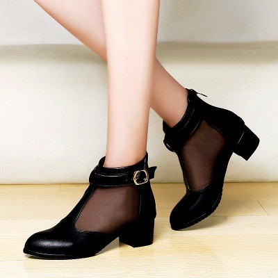 Style CTP916180 Women Boots_2