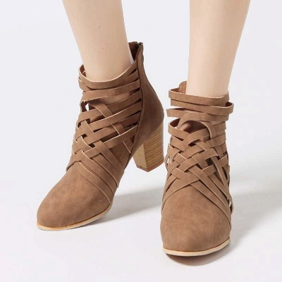 Style CTP259120 Women Boots_8