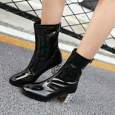 Style CTP555170 Women Boots_5