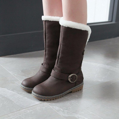 Style CTP658260 Women Boots_3
