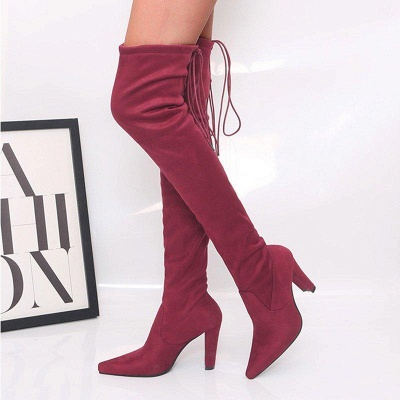 Style CPA709 Women Boots_3