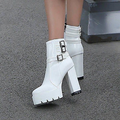 Style CTP542180 Women Boots_5