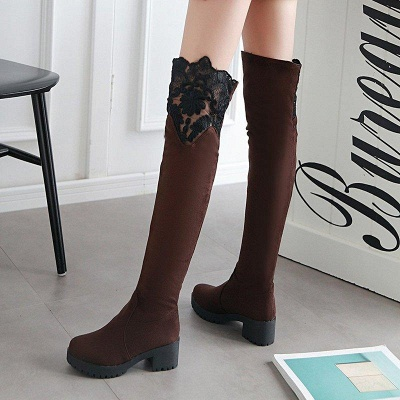 Style CTP768380 Women Boots_8