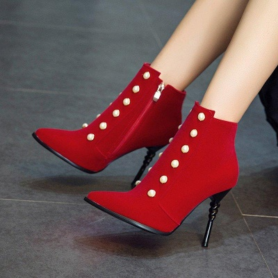 Style CTP617630 Women Boots_8
