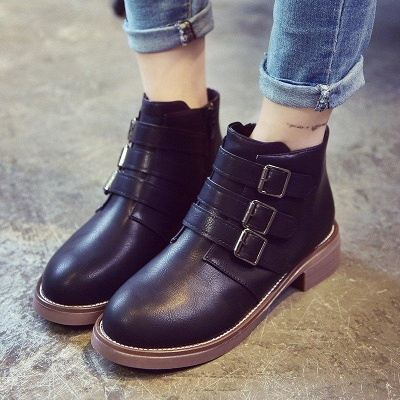 Style CTP543690 Women Boots_1