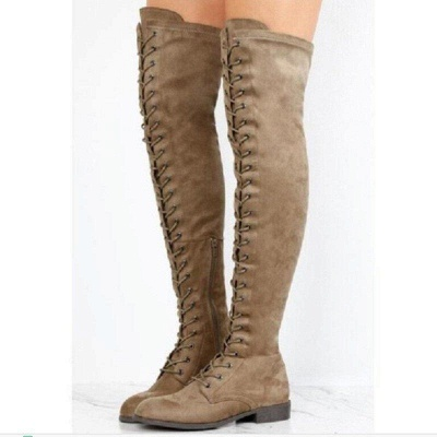 Style CTP611380 Women Boots_4