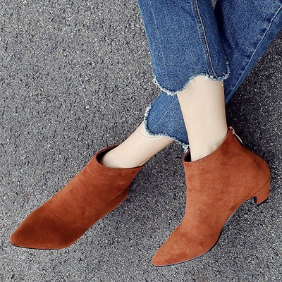 Style CTP942600 Women Boots_7