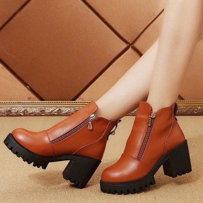 Style CTP567950 Women Boots_4