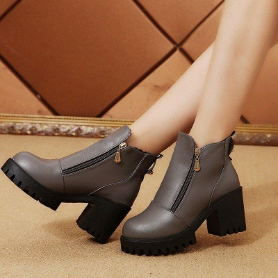 Style CTP567950 Women Boots_6