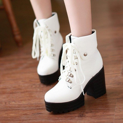 Style CTP230820 Women Boots_3