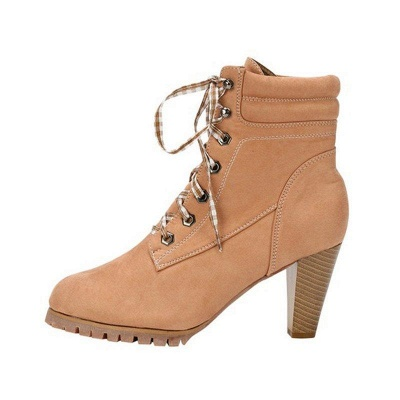 Style CTP520110 Women Boots