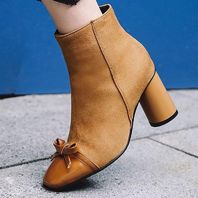 Style CTP858160 Women Boots_3