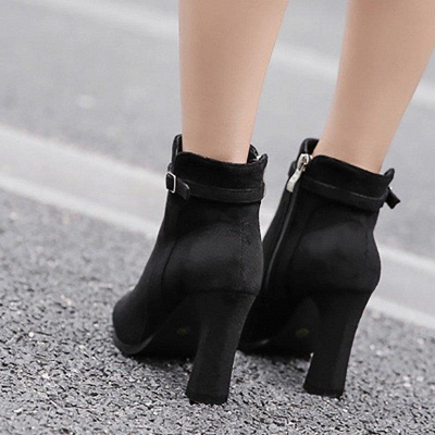 Style CTP985221 Women Boots_4