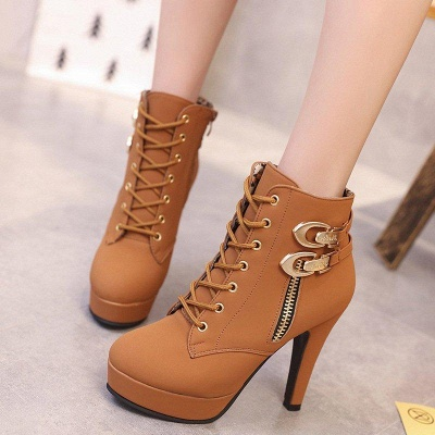 Style CTP300650 Women Boots_5