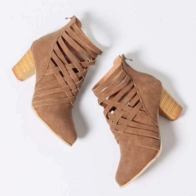 Style CTP259120 Women Boots_10