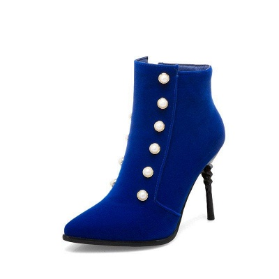 Style CTP617630 Women Boots_11