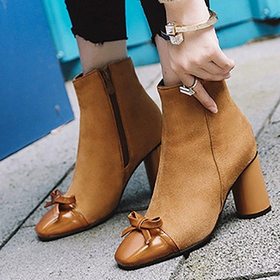 Style CTP858160 Women Boots_4