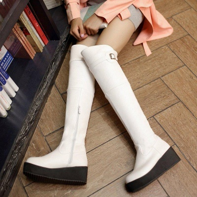 Style CTP643450 Women Boots_7