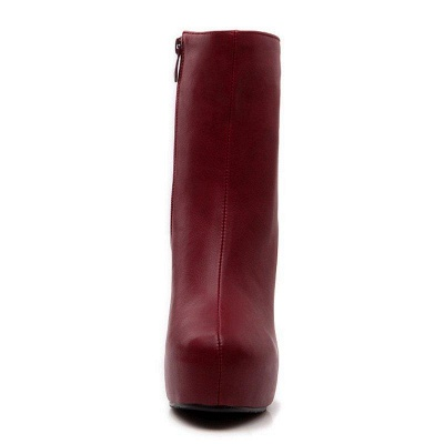 Style CTP148320 Women Boots_9