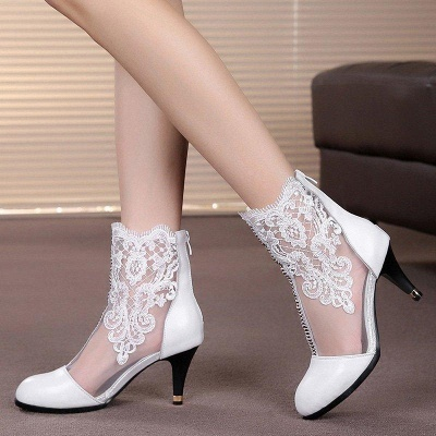 Style CTP712810 Women Boots_4
