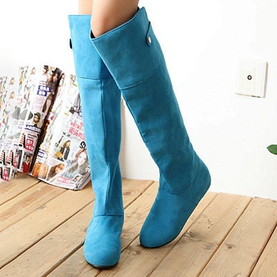 Style CTP469960 Women Boots_2
