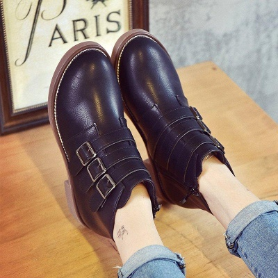 Style CTP543690 Women Boots_3