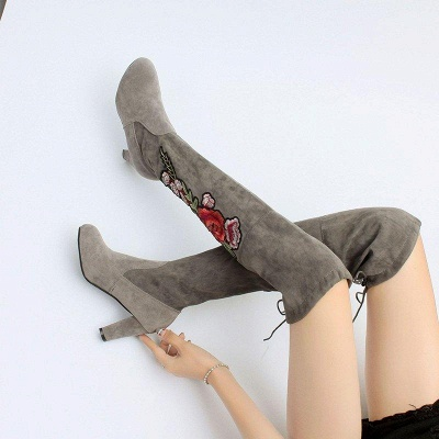 Style CTP401430 Women Boots_3