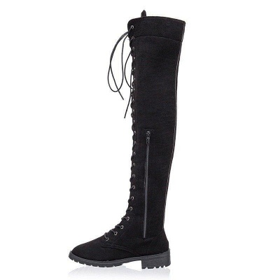 Style CTP113420 Women Boots_5