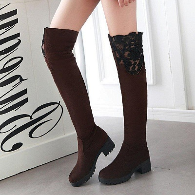 Style CTP768380 Women Boots_3
