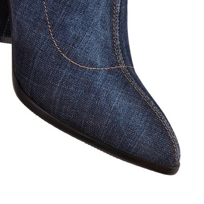 Style CTP536980 Women Boots_11