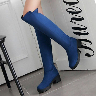 Style CTP257720 Women Boots_6