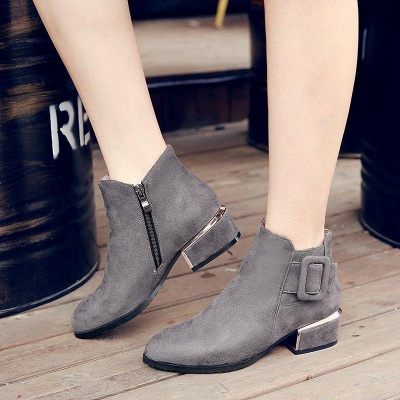 Style CTP382521 Women Boots_5