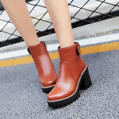 Style CTP184240 Women Boots_10