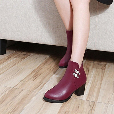 Style CPA665 Women Boots_9
