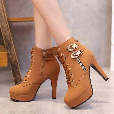 Style CTP300650 Women Boots_6