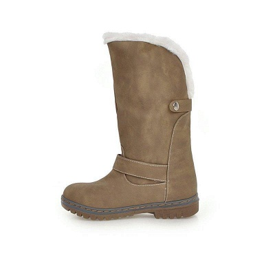 Style CTP658260 Women Boots_8