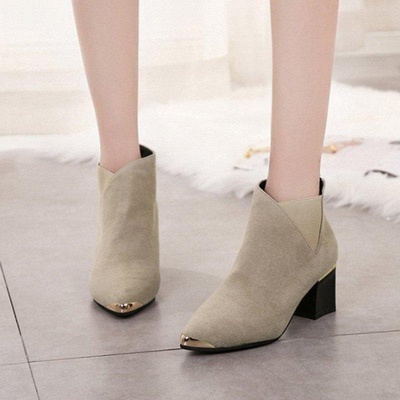 Style CTP297240 Women Boots_1
