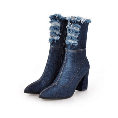 Style CTP802400 Women Boots_2