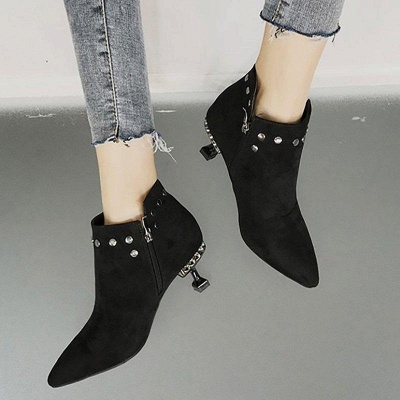 Style CTP490100 Women Boots_4