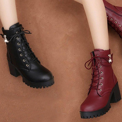 Style CPA617 Women Boots_4