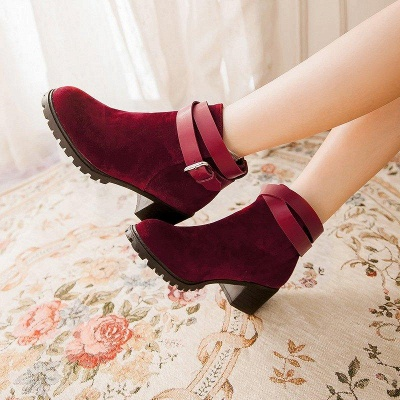 Style CTP270450 Women Boots_6