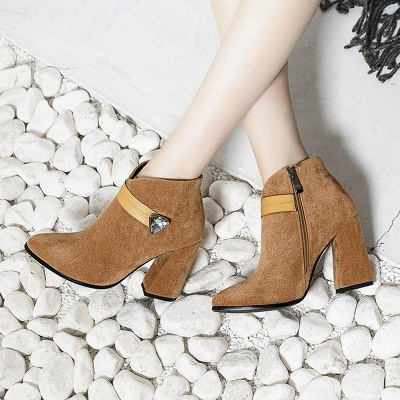 Style CTP214010 Women Boots_9