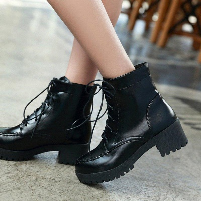 Style CPA689 Women Boots_6