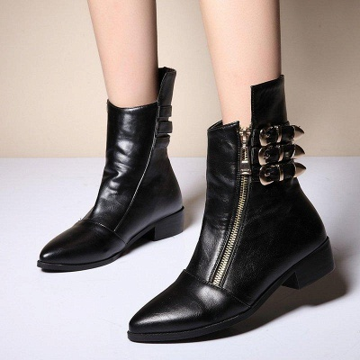Style CTP130490 Women Boots_2