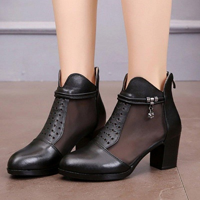 Style CTP394620 Women Boots_4